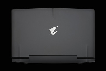 Aorus X7 gaming laptop with Haswell and NVIDIA SLI graphics setup