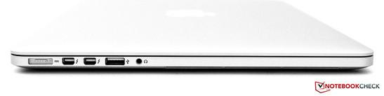 Lot de 2 Celicious Film de Protection d/'/écran Anti-reflet Matte Compatible avec Apple Macbook Pro 13 A1502 2015