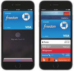 Apple Pay now works with Barclays UK cards