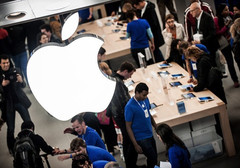 Apple Retail Store count to triple in two years in China