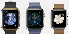 Apple Watch smartwatch to sell for $349 USD