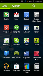 ...some useful apps...