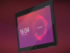 Aquaris M10 Ubuntu Edition tablet with full Ubuntu Linux 15.04