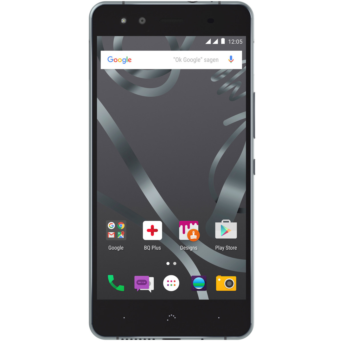 BQ Aquaris X5 Cyanogen Edition smartphone now available ...
