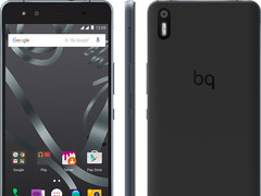 BQ Aquaris X5 Cyanogen Edition smartphone now available for 240 Euros