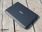 In Review:  Acer Aspire 3750-2314G50MNkk