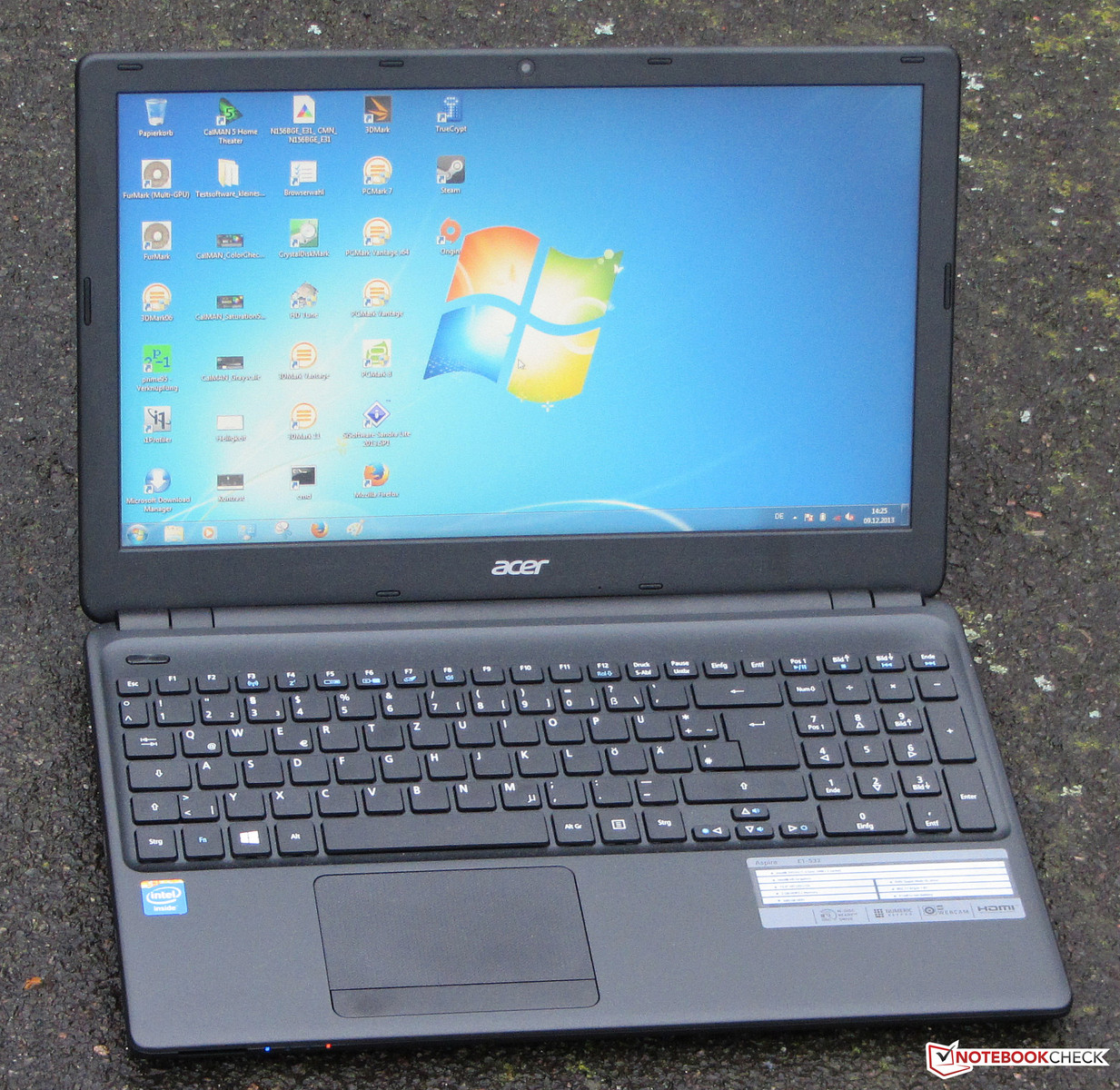 Acer Aspire E1-530 Broadcom Card Reader Driver for Windows Download
