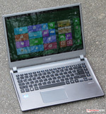 The Acer Aspire M3-481.