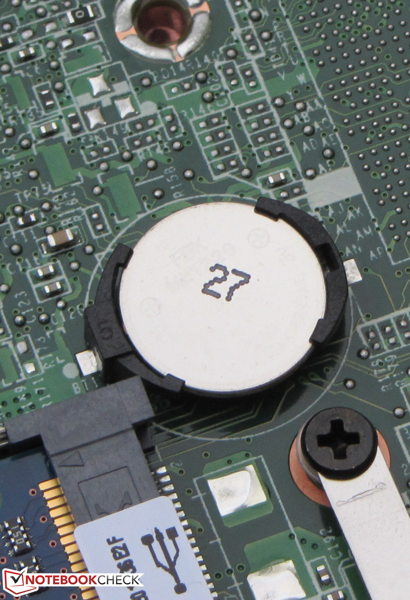 Review Acer Aspire M3 481 Ultrabook Notebookcheck Net