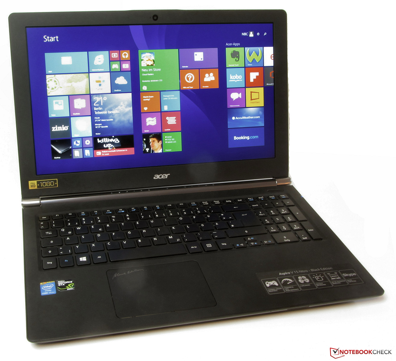 New Driver: Acer Aspire VN7-571G Intel ME