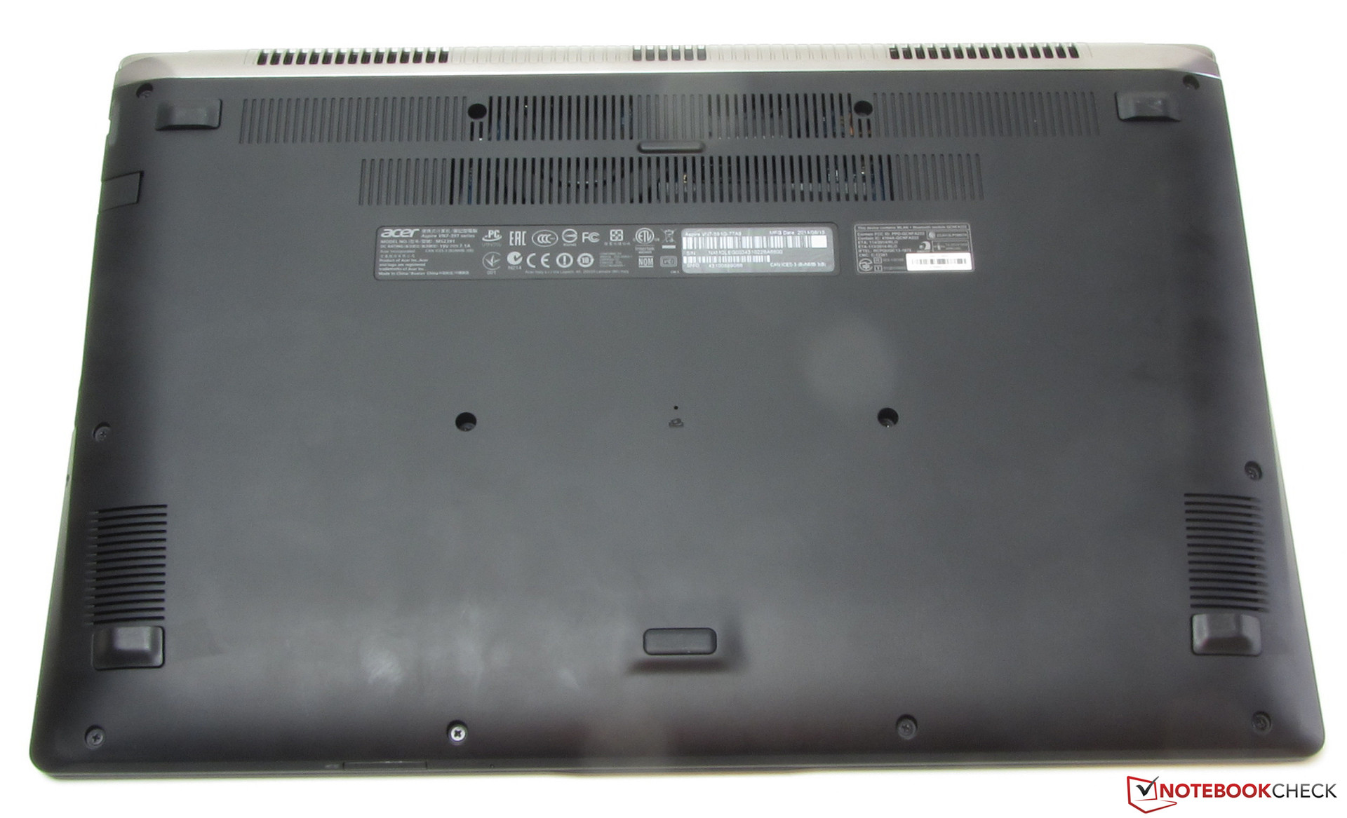 Driver for Acer Aspire VN7-591G Intel Bluetooth