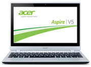 In Review: Acer Aspire V5-132P-21294G50nss (NX.MDSEG.008). Test model courtesy of Notebooksbilliger.de.