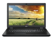 In review: Acer Aspire E17 E5-721-69FX. Test model courtesy of Notebooksbilliger.de