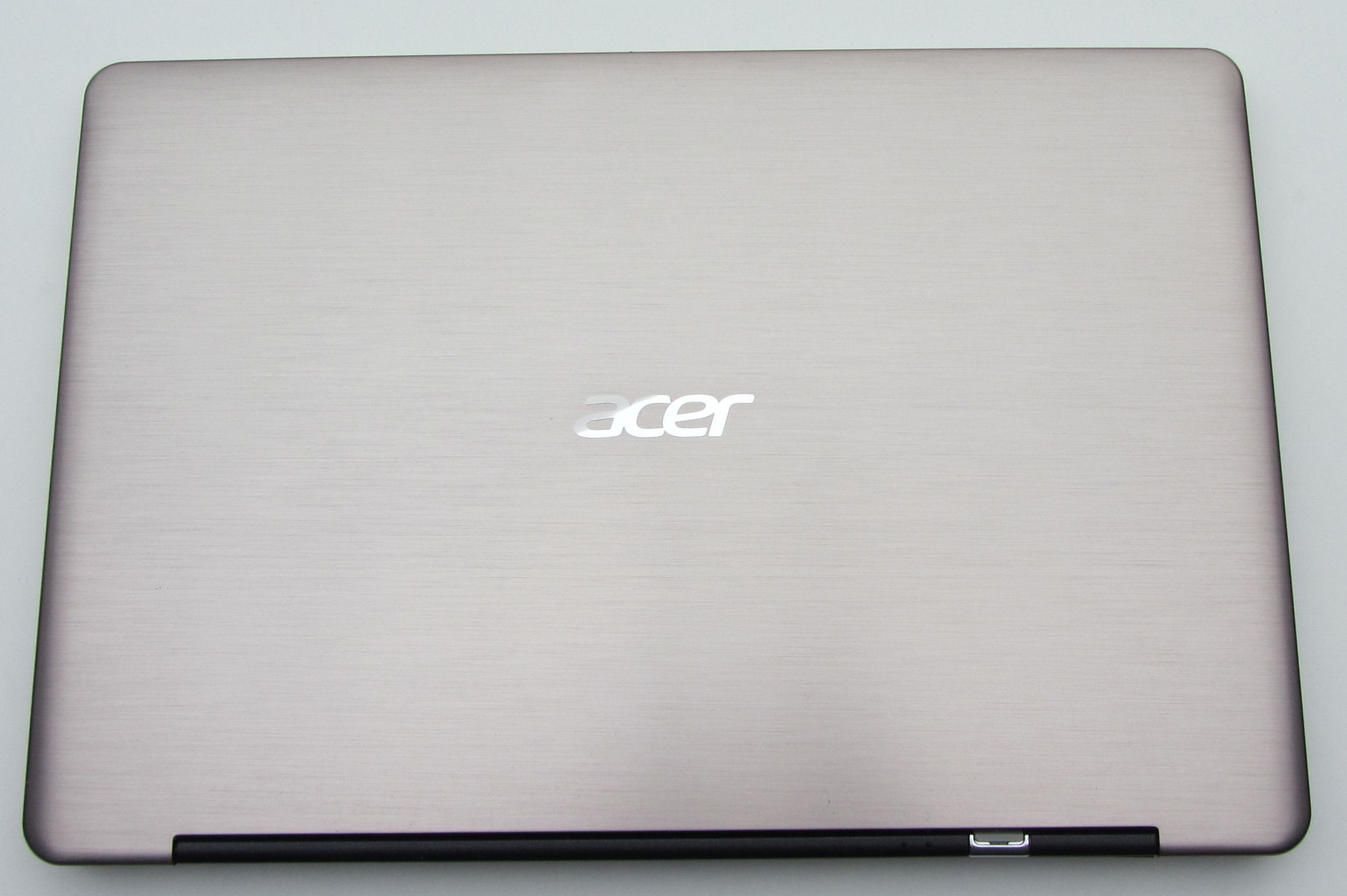 Acer Aspire S3-371 Laptop Update