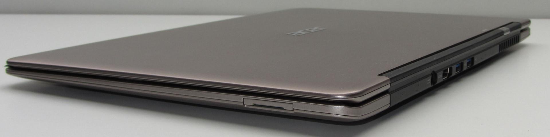 Acer Aspire S3-951 Intel RST Windows 8 Driver Download