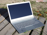 In Review: Acer Aspire S7 391-73514G25aws