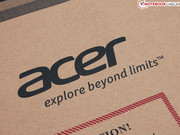 In Review: Acer Aspire V3-772G-747A321.26TBD; Courtesy of: Acer Deutschland GmbH