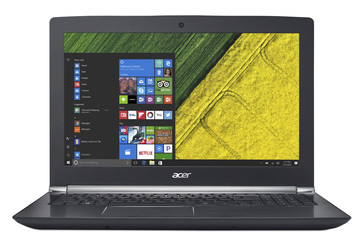 Aspire V15 Nitro 2017 update with Intel Kaby Lake and GeForce GTX 1050 TI/1060 graphics