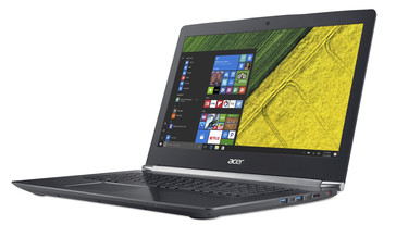 Aspire V17 Nitro 2017 update with Intel Kaby Lake and GeForce GTX 1050 TI/1060 graphics