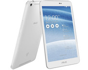 In review: Asus Memo Pad 8 ME581CL. Test machine provided by Asus.