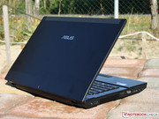 Asus B53E Notebook Wave Embassy Trust Suite Windows Vista 32-BIT