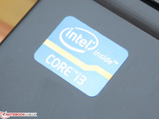 and finish it off with a small and energy efficient processor (Core i3).