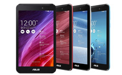 Asus Fonepad 7 Intel Atom Android phablet