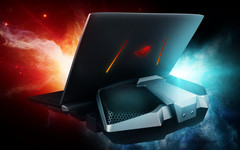 Asus ROG GX800 coming this month for 5500 Euros