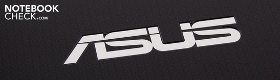 Asus K52JR-SX059V Notebook