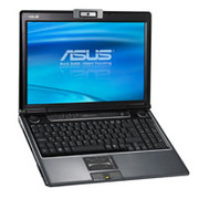 ...for the seemingly fully developed Asus M50V notebook.