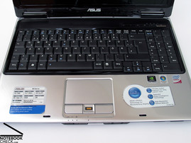 ASUS M51SN FINGERPRINT DRIVERS FOR PC