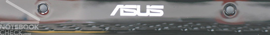 Review Asus M51S Logo