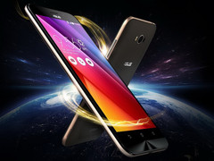 Asus makes available the ZenFone Max ZC550KL smartphone
