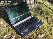 In Review:  Asus N71JV