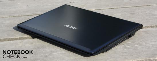 Asus UL30A Notebook Atheros AR8131 LAN Driver FREE