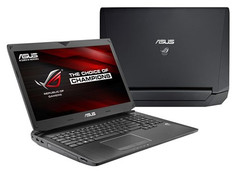 Asus ROG G750 gaming laptops with GeForce GTX 800 graphics