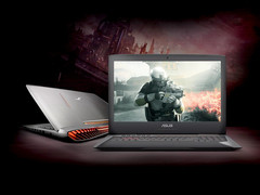 Notebooks: Asus is the biggest supplier of Gaming Notebooks