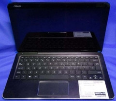 Asus T302 Chi convertible tablet with Intel Core m3 processor