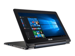 Asus Transformer Book Flip TP200SA (32 GB) Convertible Review