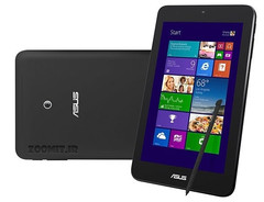 Asus VivoTab Note 8 Windows 8 Bay Trail tablet