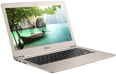 Asus Zenbook UX305UA Windows notebook with 6th generation Intel Core i5 processor
