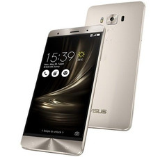 Asus Zenfone 3 Deluxe Android phablet with Qualcomm Snapdragon 821 SoC coming to the US