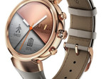 Might be alone out there for some time: Asus ZenWatch 3. (Picture: Asus)