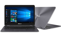 Asus Zenbook Flip UX360 Windows convertible with Intel Skylake processor now available in the US