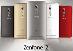 Asus Zenfone 2 lineup gets new firmware update to Marshmallow