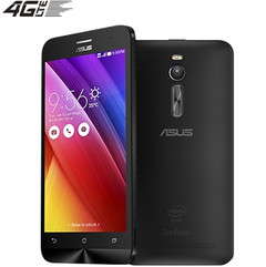 Asus Zenfone 2 ZE550ML Intel powered Android smartphone