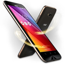 Asus Zenfone Max second generation official with Qualcomm Snapdragon 615