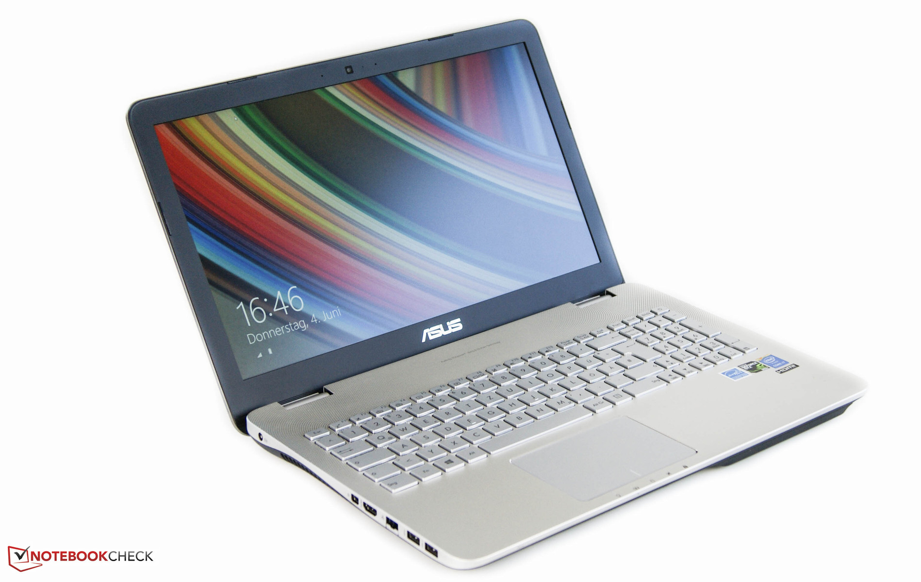 ASUS N551JX Intel Bluetooth Drivers (2019)