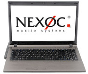 In Review:  Nexoc B510