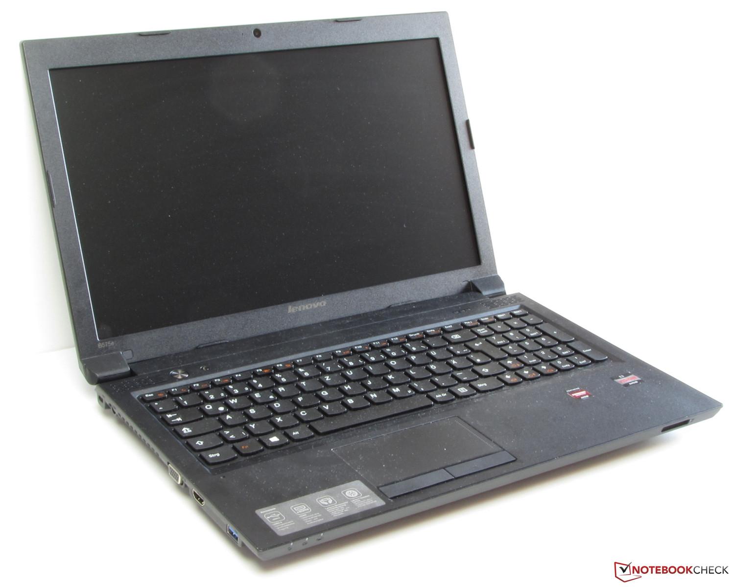 Скачать драйвера на ноутбук lenovo b575